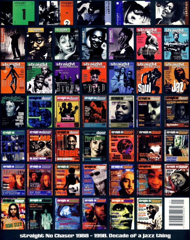 The First Decade... 1988 -1998