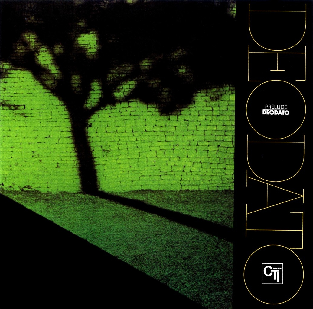 A BRAZILIAN ODYSSEY: The Life & Times of Deodato |