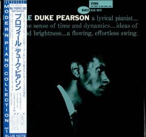 Duke-Pearson-Profile-502367