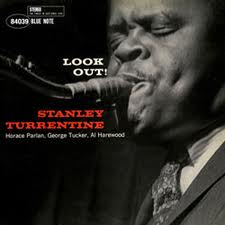 Look Out - Stanley T