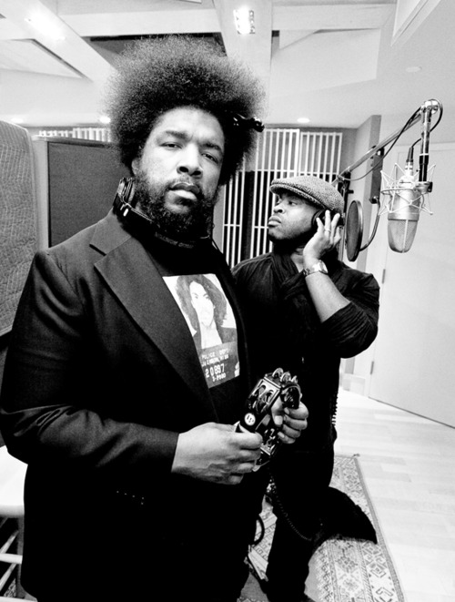 ROOTS - ?uestlove & Black Thought