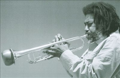 Wadada Leo Smith by Scott Groller