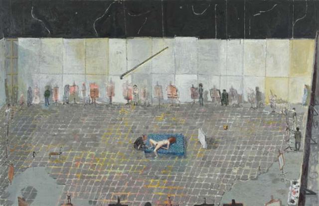 Andrew Cranston- Thinking Inside The Box