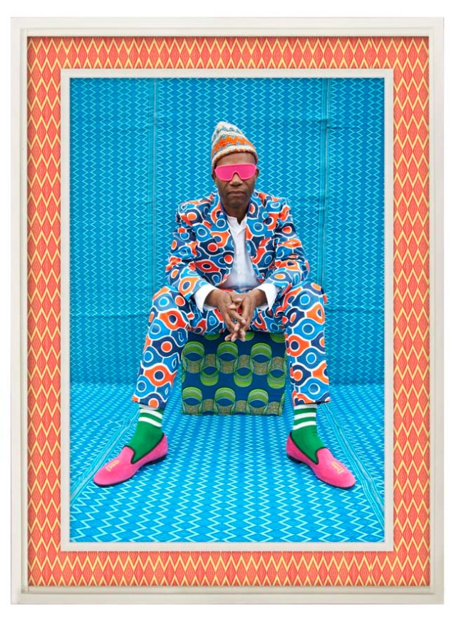Hassan Hajjaj My Rock Stars Experimental Volume 1 In La