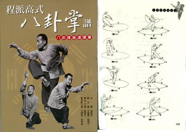 Gao baguazhang manual