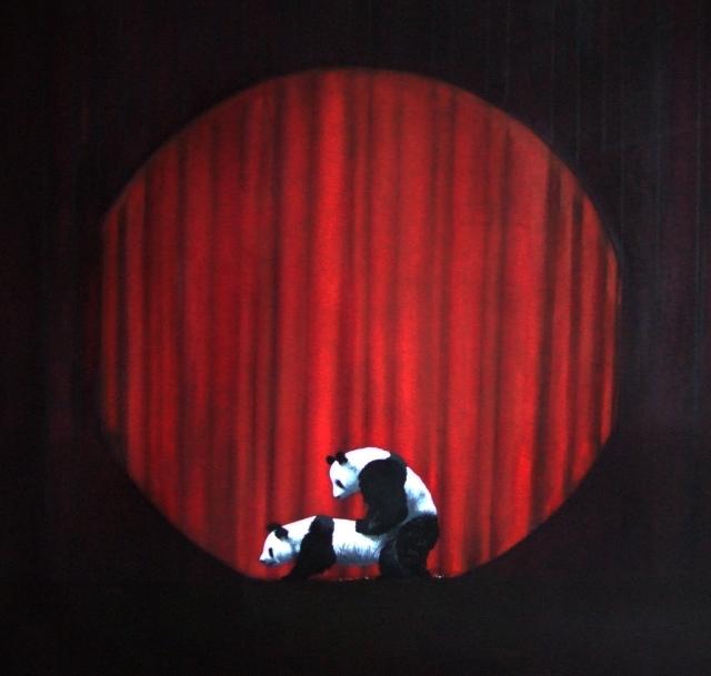 Mick - Pandas