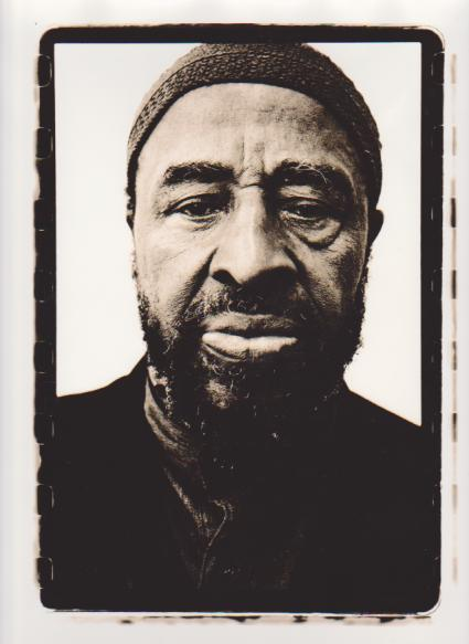 Dr Yusef Abdul Lateef RIP Photography © Peter Williams. All Rights Reserved
