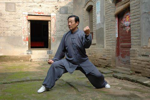 GM Wang Xian