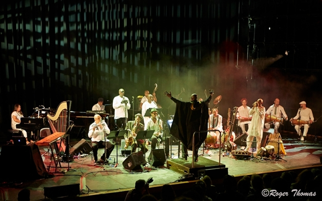 The Enlightenment Ensemble