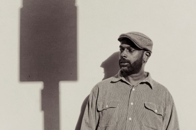 Sound Signature's Theo Parrish