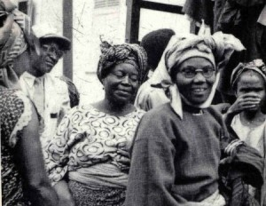 FUNMILAYO RANSOME-KUTI: THE LIONESS OF LISABI, NIGERIA`S FOREMOST SUFFRAGIST, WOMEN`S RIGHT ACTIVIST AND THE MOTHER OF FELA