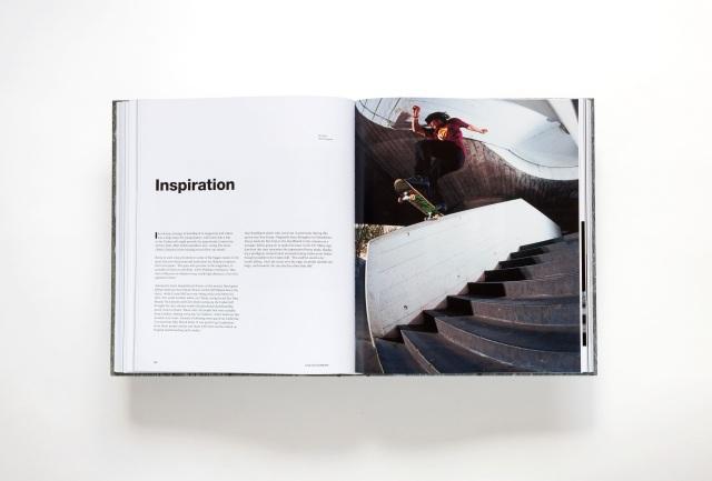SOSB book