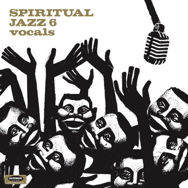 spiritual jazz coverart