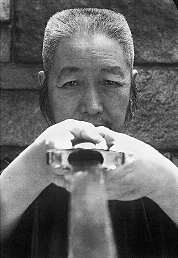 Grandmaster Cheng Man Ch'ing