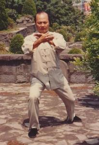 Master Tang Ching Ngee