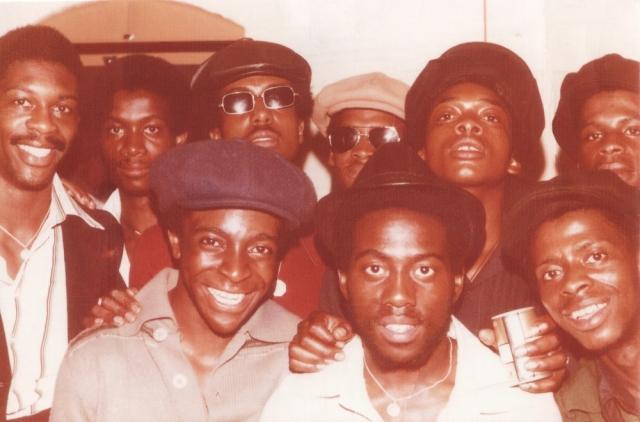 Enterprise Imperial HiFi and friends, circa 1977