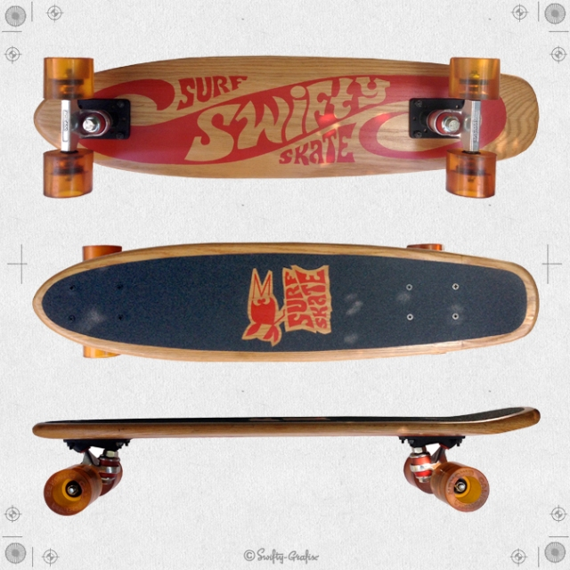 Swifty skateboards : check 'em at http://swiftytypografix.bigcartel.com/