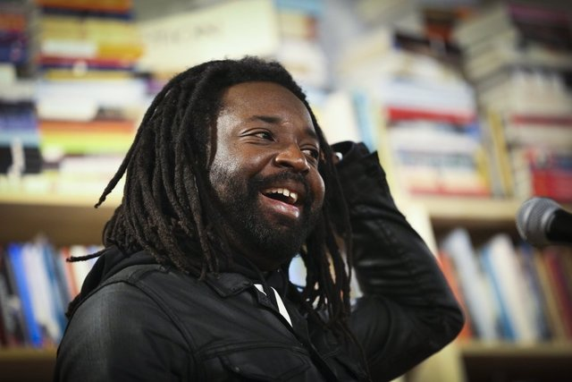 Marlon James - The Author