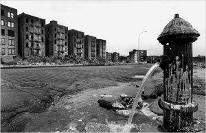 South Bronx 70s
