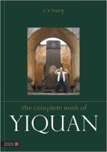CS Tang's Yi Quan manual.