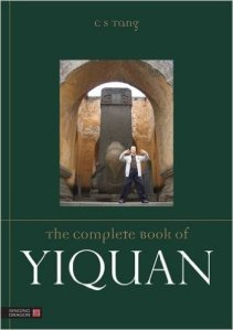 CS Tang's Yi Quan manual.