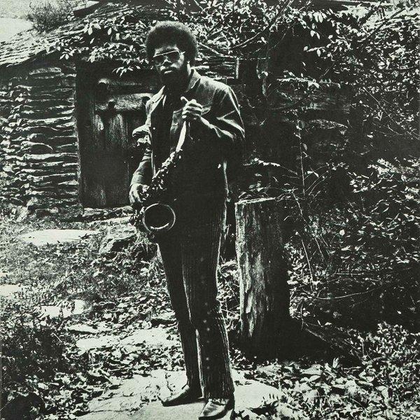Joe McPhee circa '71