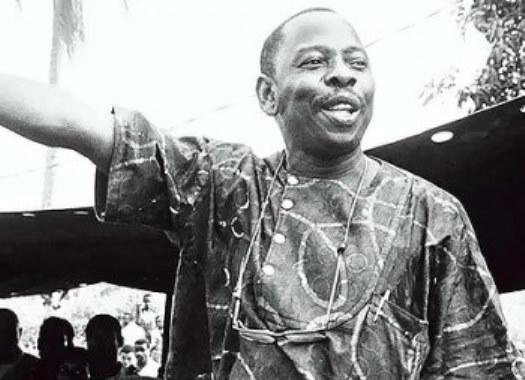 Ken Saro Wiwa RIP