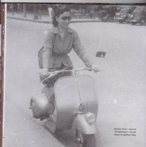 Nunzia Dammone - Gip & John's mum!