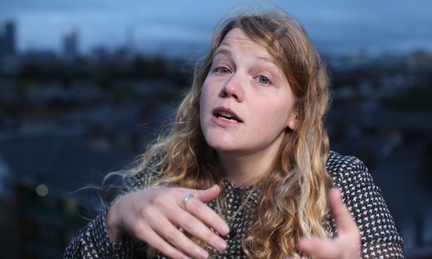 Kate Tempest Photography by David Levene