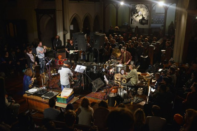 Collocutor: Live @ Church of Sound