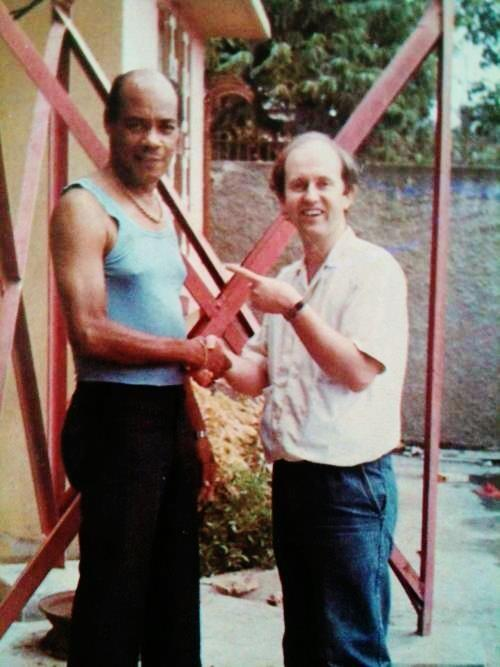 King Tubby & David Rodigan